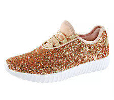 1917e6fdb7c3 item 1 Link Remy-18k Kids Todddler Girls Fashion Sneaker Glitter Flat Lace  Up Shoes -Link Remy-18k Kids Todddler Girls Fashion Sneaker Glitter Flat  Lace Up ...