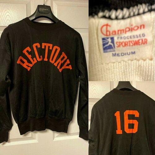 Champion Vintage Sweatshirt Processed Sportswear 1