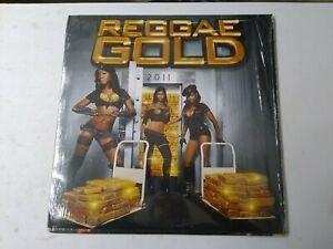 Reggae-Gold-2011-Various-Artists-Vinyl-LP-2011