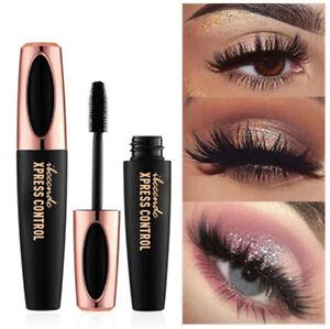 Mascara-Cils-Maquillage-Fibre-de-Soie-4D-Waterproof-3-Achetes-1-Offert