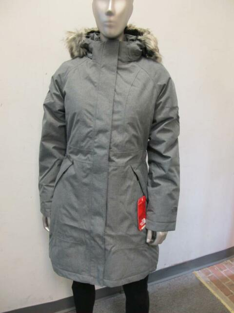 north face artic parka