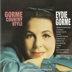 Gorme Country Style by Eydie Gorme (CD, Mar-2014, Gl Music Co.)