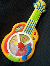 LEAP FROG BABY Interactive Electronic Guitar