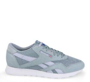 Men Reebok Npc Uk Casual Men's Shoes Size