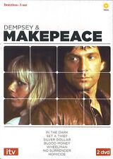 Dempsey & Makepeace (2 DVD)