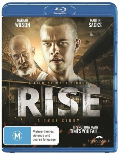 1 of 1 - Rise : NEW Blu-Ray