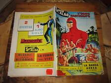 L'UOMO MASCHERATO SUPER ALBO N°73 FEBBRAIO 1964