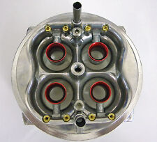 Quick Fuel Carburetor 950 CFM fits HP Holley Main Body ANNULAR BOOSTER ALUMINUM
