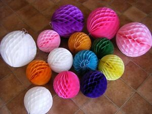 paper-honeycomb-balls-wedding-baby-shower-birthday-party-venue-decoration