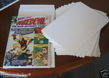 1000 x COMIC BACKING BOARDS - SIZES B, C, D.  BULK LOT-3 SIZES AVAILABLE