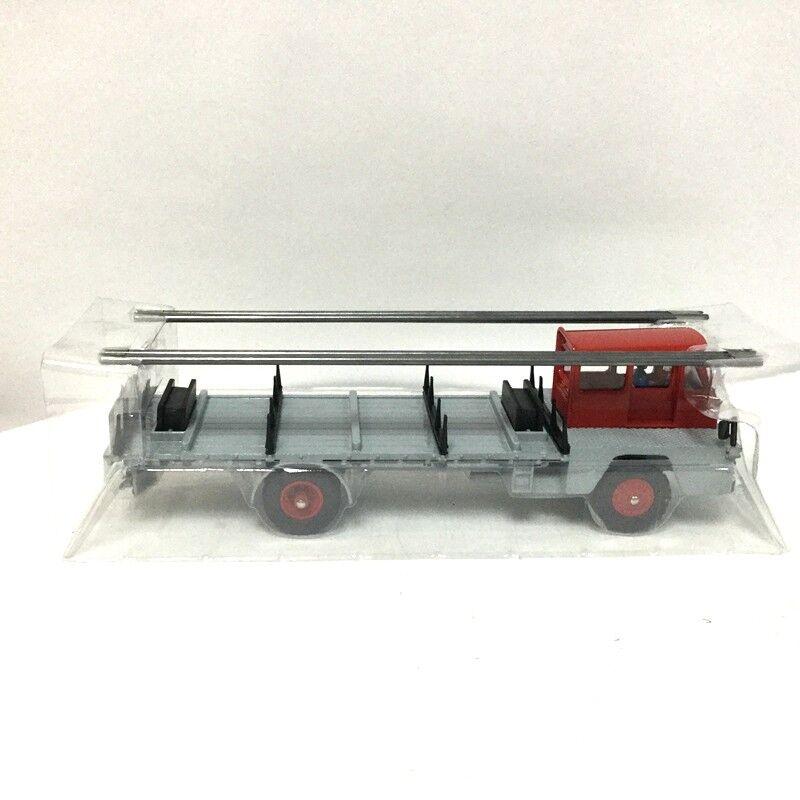 Atlas Dinky Toys 885 CAMION SAVIEM PORTE-FER 1 43 Die-cast car model collection