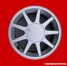 TTE Alufelgendeckel passend für TTE Toyota Felgen Nabendeckel Deckel Kappen