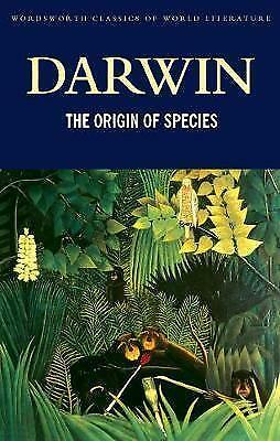 1 of 1 - The Origin of Species by Charles Darwin 9781853267802 (Paperback, 1997)