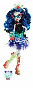 Monster-High-Ghoulia-Yelps-SUssE-SCHREIE-Sweet-Screams-USA-OVP-CBX46