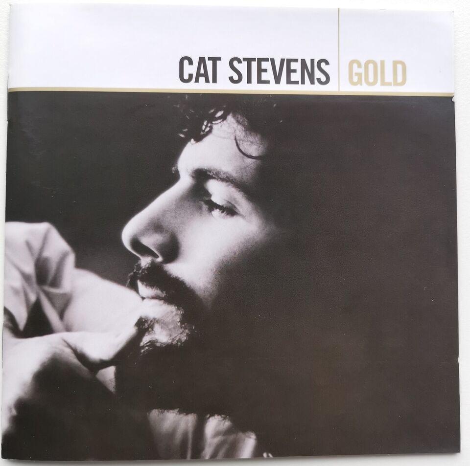 CAT STEVENS: Gold, pop