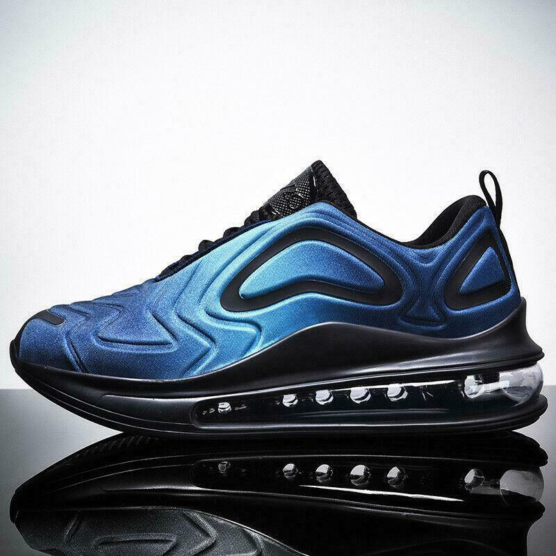 Men's Air Athletic Sports Sneakers Running shoes Cushion Sole Zoom Casual shoes
