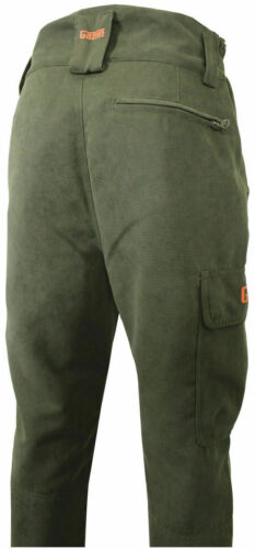 Mens Game Aston Pro Waterproof Breathable Trousers