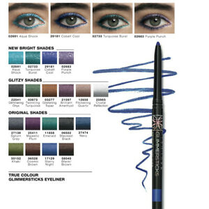 Avon-True-Colour-Glimmerstick-Eyeliner-Various-Shades-precise-and-waterproof