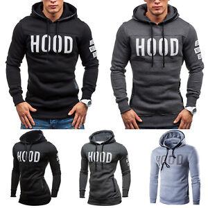 Men-Winter-Hoodie-Sweatshirt-Slim-Fit-Hooded-Sports-Pullover-Jacket-Outwear-Tops