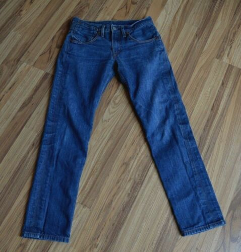 Fit Slim 511 Strauss Levi Jeans 31x32 Hommes Taille Rqgz7