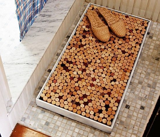 150 vermischt verwendet weinrot Korken für für für Handwerk Hand sortiert und verpackt 6882bb