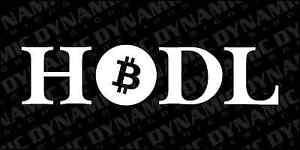 """HODL - ką tai reiškia? """"Cryptocurrency Hodler"""" ir jo investavimo strategija"""