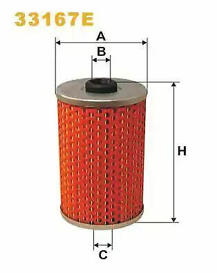 Wix 46221 Air Filter Pack of 1