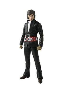 S.h.figurines Masqué Kamen Rider Takeshi Hongo Figurine Bandai Nouveau De Japon