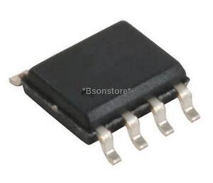 12 Pcs Linear IC OP Amp Dual R R 8 SOIC LTC6241HVIS8