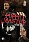 Puppet Master Collection 0767685234952 With William Hickey DVD Region 1