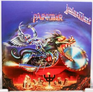 Judas-Priest-CD-Painkiller-Special-Edition-mit-2-Bonus-Tracks