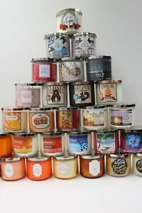 3-DAY-SALE-ALL-16-NEW-BATH-AND-BODY-WORKS-3WICK-CANDLE-14-5-OZ-PICK-YOUR-SCENT