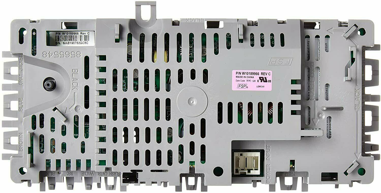 Whirlpool Kenmore Maytag Washer Control Board W10189966 WPW10189966 W10112113