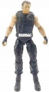 Mattel-Wwe-Dean-Ambrose-Wrestling-Action-Figure-6-034-2011