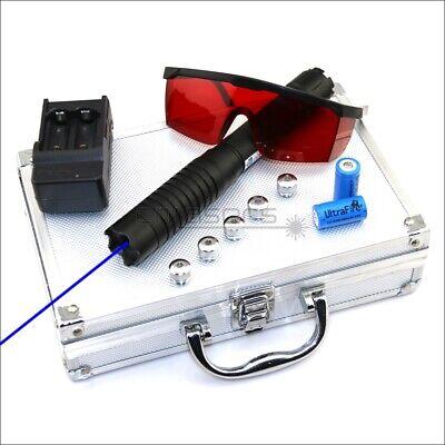 Bq6 Thor M Ii High Power 450nm Adjustable Focus Blue Laser