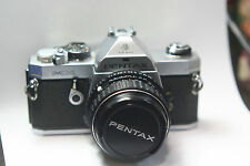 PENTAX MX   bady 50mm 1.4