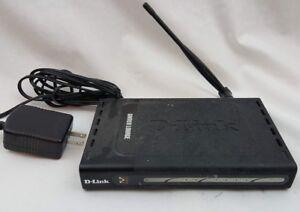 D-Link DGL-4300 Wireless 108G Gaming Router
