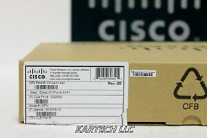 NEW-Cisco-CP-8841-K9-8841-IP-VolP-Telephone