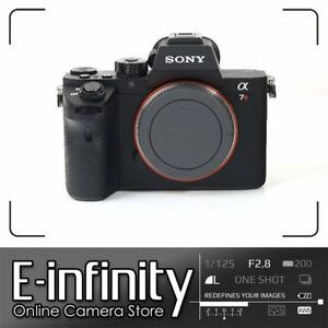 NUEVO-Sony-Alpha-a7R-II-Mirrorless-Digital-Camera-Body-Only-a7R-Mark-2