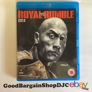 WWE-Royal-Rumble-2013-Blu-ray-2013
