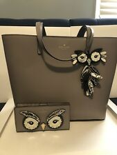 835f5ad7e item 5 Kate Spade Owl Little Len Stacy Wallet Star Set Bright Cityscape Bag  Handbag New -Kate Spade Owl Little Len Stacy Wallet Star Set Bright  Cityscape ...