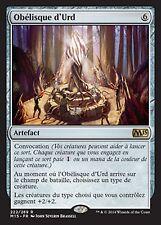 *MRM* ENG Obelisque d'Urd / Obelisk of Urd MTG Magic 2010-2015