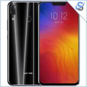 Lenovo-Z5-Android-8-1-Smartphone-6GB-64GB-Octa-Core-Dual-SIM-4G-Bluetooth-GPS