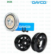 Dayco DPV1058 Poulie Damper