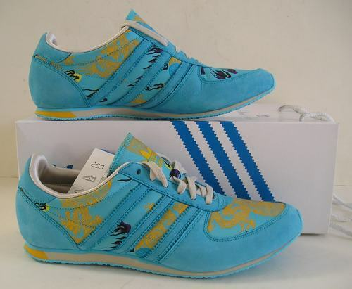 LIMITED EDITION~Adidas ADISTAR SLEEK Running adizero tennis gym shoes~Womens 9