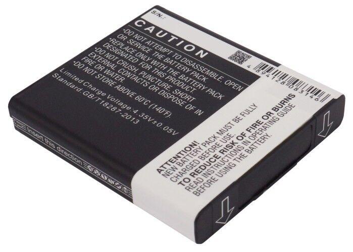 Premium Battery for Verizon Hotspot MHS291LVW, Hotspot MHS291L, 291LVW-7046 NEW