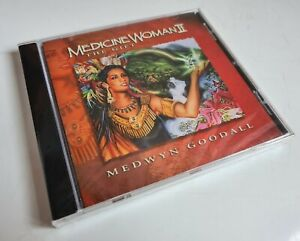 Medecine Woman II (CD)