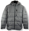 *NEW* NAUTICA ULTRALIGHT DOWN WATER RESISTANT PUFFER QUILTED HOODED JACKET COAT