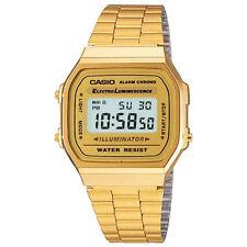 Casio Classic Digital Watch » A168WG-9W iloveporkie #COD PAYPAL