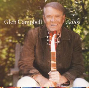 Glen-Campbell-Adios-Greatest-Hits-2017-2CD-NEW-SPEEDYPOST